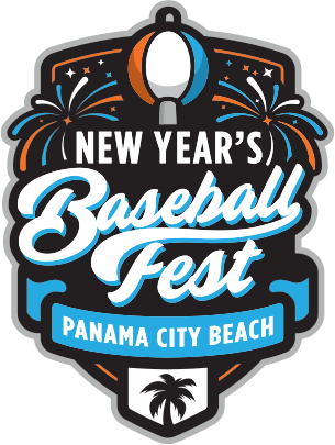 New Years BaseballFest Logo